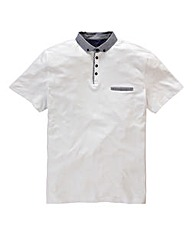 Black Label by Jacamo Maddox Polo L