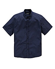 Black Label By Jacamo Bailey S/S Shirt R