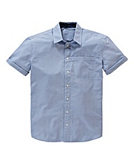 Black Label By Jacamo Silva S/S Shirt L