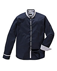 Black Label by Jacamo Navy Rippon L