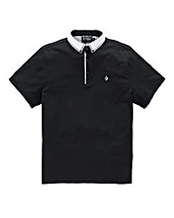 Black Label by Jacamo Black Lucas Polo L