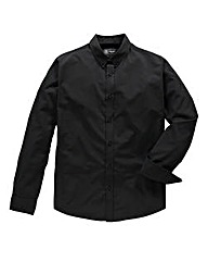 Black Label By Jacamo Stroud Shirt R