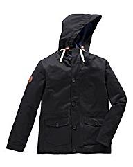 Bellfield Lankham Navy Jacket Reg