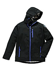 Snowdonia Full Zip Softshell Jacket