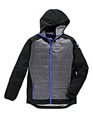 Snowdonia Full Zip Jacket