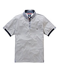 Bewley & Ritch Tabe White Polo