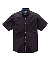 Bewley & Ritch Brant Navy Shirt
