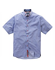 Bewley & Ritch Tadby Sky Shirt