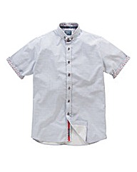 Bewley & Ritch Taron Navy Shirt