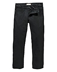 French Connection Charcoal Trouser 33in