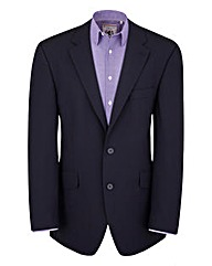 Flintoff By Jacamo Navy Jacket Regular