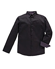 Black Label by Jacamo Radcliffe Shirt L