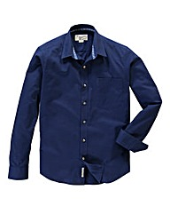 Orginal Penguin Indigo Oxford Shirt