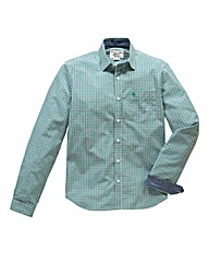 Original Penguin Mini Gingham Shirt