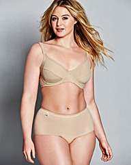 Sienna Solutions Natural Minimiser Bra