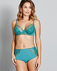 2Pack Florence Full Cup Blue/Teal Bra