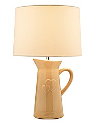 Milly Table Lamp