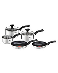 Tefal Comfort Max 5 Piece Pan Set