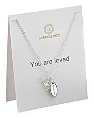 Symbology Charm Pendant