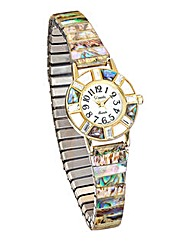 Ladies Stretch Watch