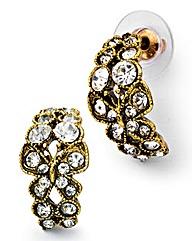 Vintage Look Earrings Set