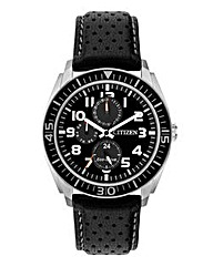 Citizen Eco-Drive Black Watch