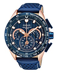 Pulsar Chronograph Sports Watch