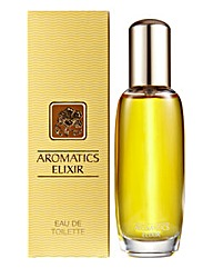 Clinique Aromatic Elixir 10ml EDP