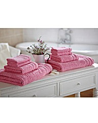 Luxury 4 Piece Towel Bale BOGOF