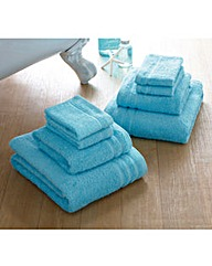 Luxury Towel Bale 8 Piece