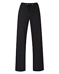 Super Soft Modal Straight Leg Pant 27in