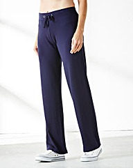 Super Soft Modal Straight Pant 27inch