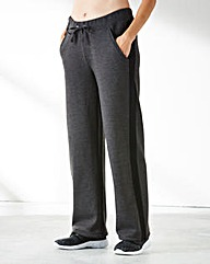 Label Be Wide Leg Joggers 29inch