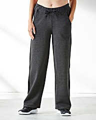Label Be Wide Leg Joggers 31inch