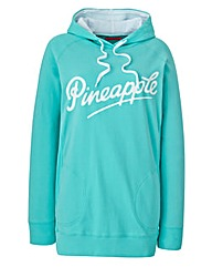 Pineapple Hooded Top