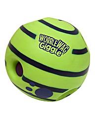 JML Wobble Wag Giggle Ball