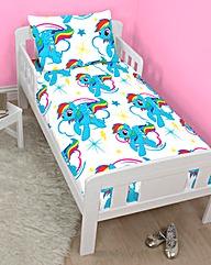 My Little Pony Junior Bed Bundle