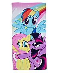 My Little Pony Equestria Towel