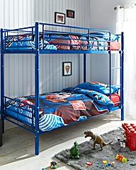 Oscar Metal Bunk Bed