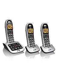 BT4600 Triple Big Button Phone