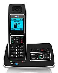 BT6600 Single Cordless Phone