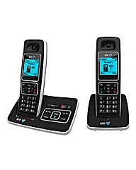 BT6600 Twin Cordless Phone