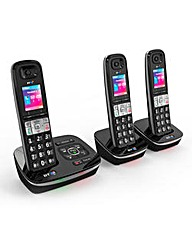 BT8600 Call Blocker Triple Phone