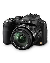 Panasonic DMC-FZ200 Camera