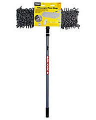 Rolson Telescopic Floor Mop