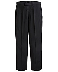 Skopes Plain Evening Trousers 31n Leg