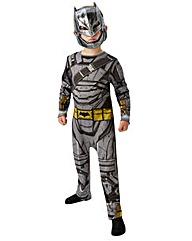 Classic Batman Armour DOJ Costume