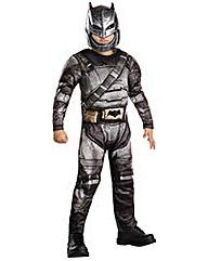 Deluxe Batman Armoured DOJ Costume
