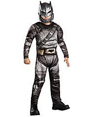 Deluxe Batman Armoured Costume