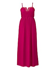 AX Paris Jewelled Maxi Dress